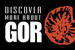 Discover more about GOR